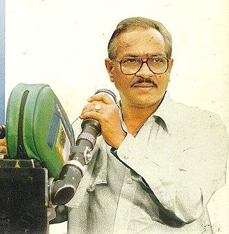 Jandhyala Subramanya Sastry - Image: Jandhyala Subramanya Sastry