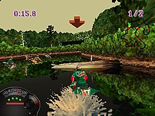 What Happened To The Jet Moto Series - Past Releases and Games ...