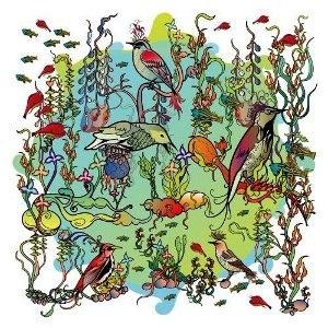 O'o - Image: John Zorn O'o album art
