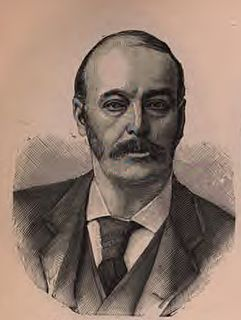 Joseph Leese British politician