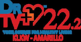 KLKW-LD - KLKW-LD2's main logo during its tenure as a DrTV affiliate in 2014-2015.