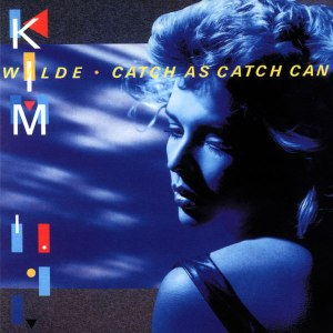 Catch as Catch Can (album) - Image: Kim Wilde Catch as Catch Can