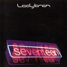 ladytron blue jeans: