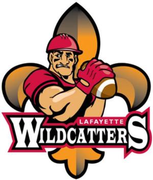 Lafayette Wildcatters - Image: Lafayette Wildcatters
