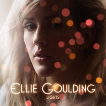Ellie Goulding — Lights (studio acapella)