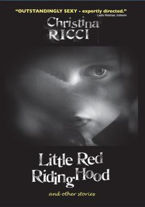Little Red Riding Hood (1997 film) - Film poster
