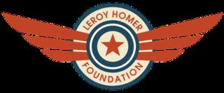 LeRoy W. Homer Jr. Foundation
