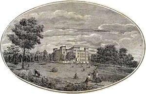 Louisiana State Seminary of Learning & Military Academy - Image: Louisiana Seminary
