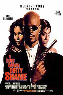 1994 film by Keenen Ivory Wayans