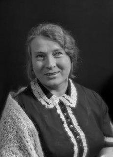 Lyubov Sokolova (actress)