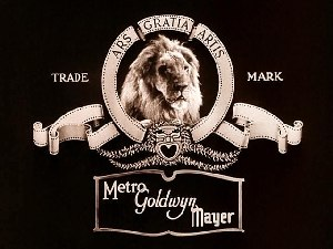 Leo the Lion (MGM) - Jackie, used from 1928–1956