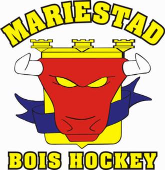 Mariestad BoIS HC - Image: Mariestad Bo ISHC