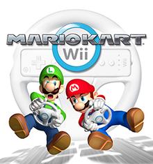 Mario Kart Wii - Wikipedia