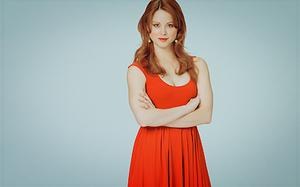 Marissa Tasker - Sarah Glendening as Marissa Tasker