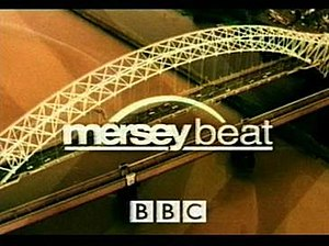 Merseybeat (TV series) - Image: Merseybeatcard