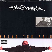 Bring The Pain Wikipedia