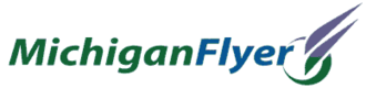 Indian Trails - Image: Michigan Flyer logo
