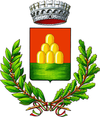 Coat of arms of Monte San Vito