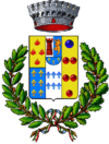 Coat of arms of Montemaggiore Belsito