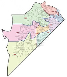 Mpdc seventh district map
