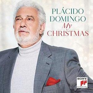 My Christmas (Plácido Domingo album)