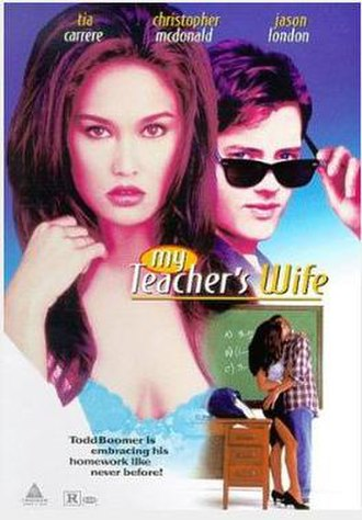 My Teacher's Wife - Image: My Teacher's Wife