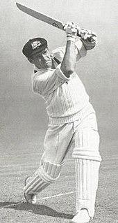 Norm ONeill Australian cricketer