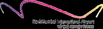 Navi Mumbai International Airport - Image: NMI Airport Logo