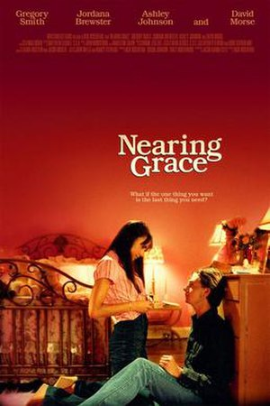 Nearing Grace - Theatrical release poster