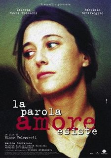 1998 film by Mimmo Calopresti