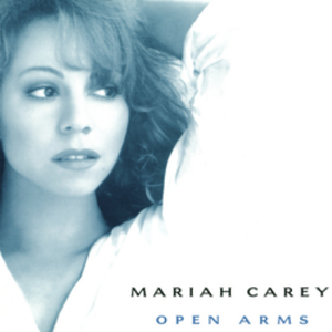 Open Arms (Journey song) - Image: Open Arms Mariah Carey