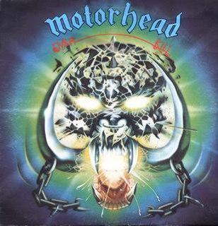 Overkill (Motörhead song) song by Motörhead