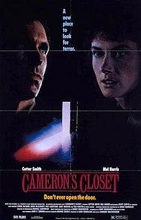 <i>Camerons Closet</i> 1988 film by Armand Mastroianni