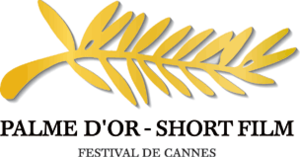 Short Film Palme d'Or - Image: Palme dor short