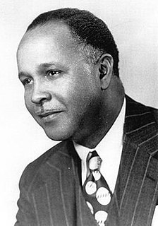 Percy Lavon Julian African-American chemist
