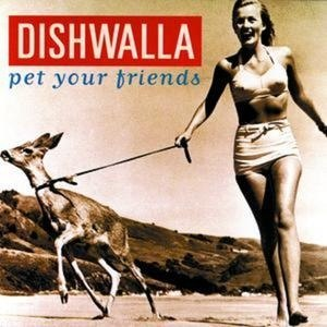Pet Your Friends - Image: Pet Your Friends Album Cover