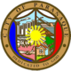 Official seal of Parañaque City