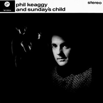 Phil Keaggy and Sunday's Child - Image: Phil Keaggy and Sundays Child