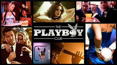Picture of a TV show: The Playboy Club