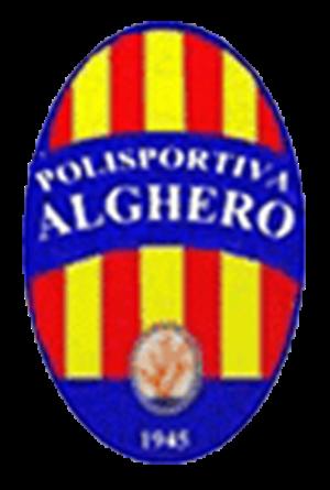 Pol. Alghero - Image: Pol Alghero