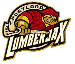 Portland LumberJax - Image: Portland Lumberjax