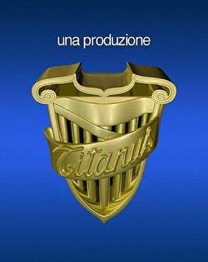 Titanus - Titanus logo