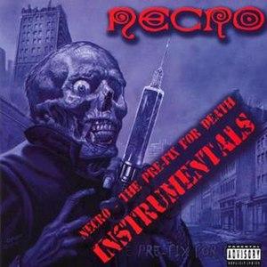 The Pre-Fix for Death - Image: Prefixdeath instrumentals