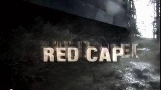 Red Cap (TV series) - Image: Red Cap tv series titlecard