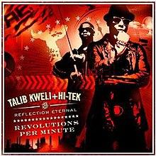 Revolutions Per Minute Reflection Eternal Album Wikipedia