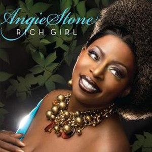 Rich Girl (album) - Image: Rich Girl