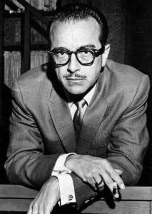 Richard S. Prather - Richard S. Prather: 1964 Trident Press publicity photo