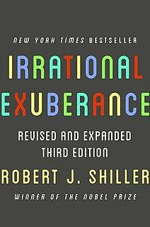 <i>Irrational Exuberance</i> (book)