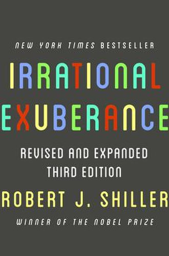 Irrational Exuberance (book) - The third edition
