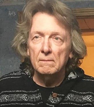 Roy G Bentley - Roy Glenn Bentley